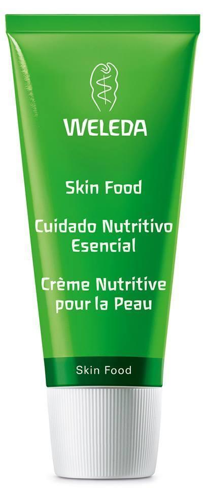 Skin Food de Weleda