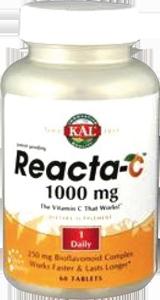 Reacta C KAL