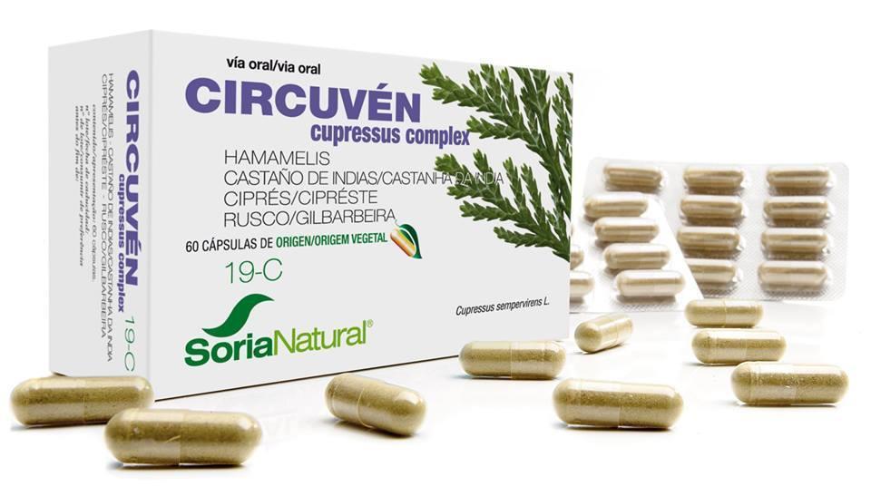 Circuven Soria Natural