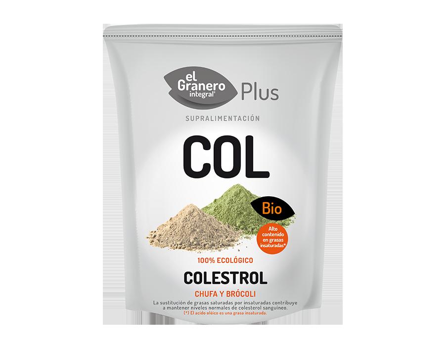 Colestrol El Granero Integral