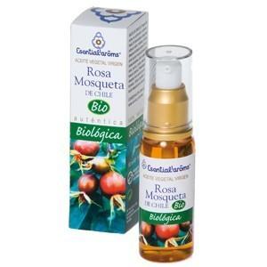 Aceite vegetal Rosa Mosqueta Esential Aroms
