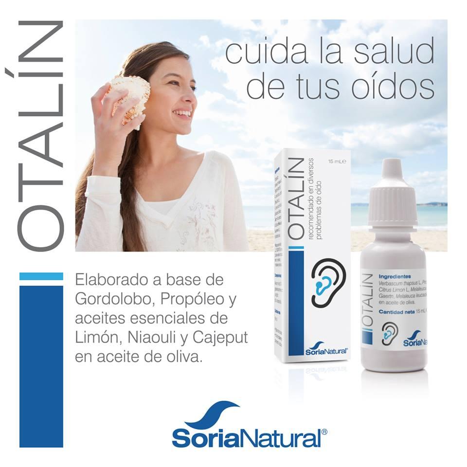 Otalin de Soria Natural