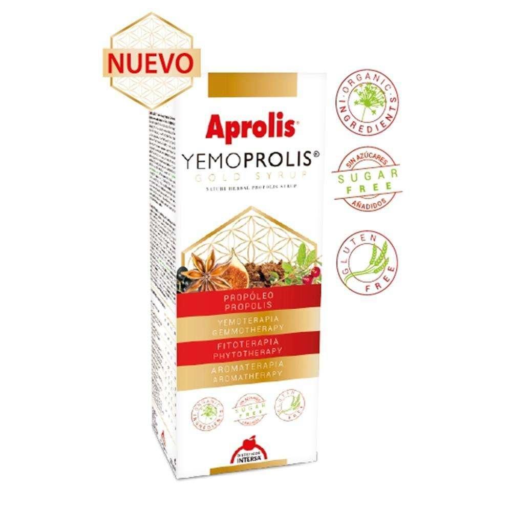 Aprolis Yemoprolis Intersa