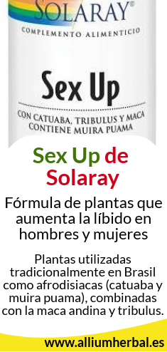 Sex up de Solaray
