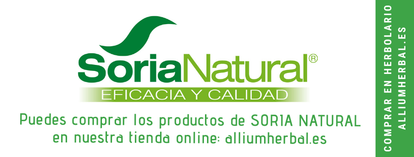 Comprar Soria Natural en alliumherbal.es
