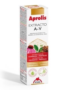 Aprolis antivir (A-V) 30 ml de Dietéticos Intersa