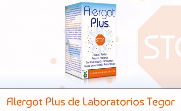 Alergot plus de Tegor
