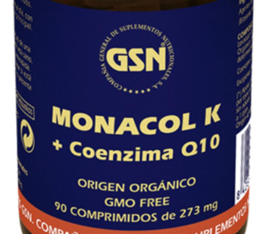 Resultado de imagen para imagenes colesterol monacol