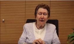 Vídeo sobre la osteoporosis ofrecido por Ana María Lajusticia