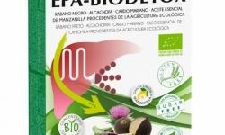 Bipole Epa biodetox de Dietéticos Intersa depurativo y detox, propiedades